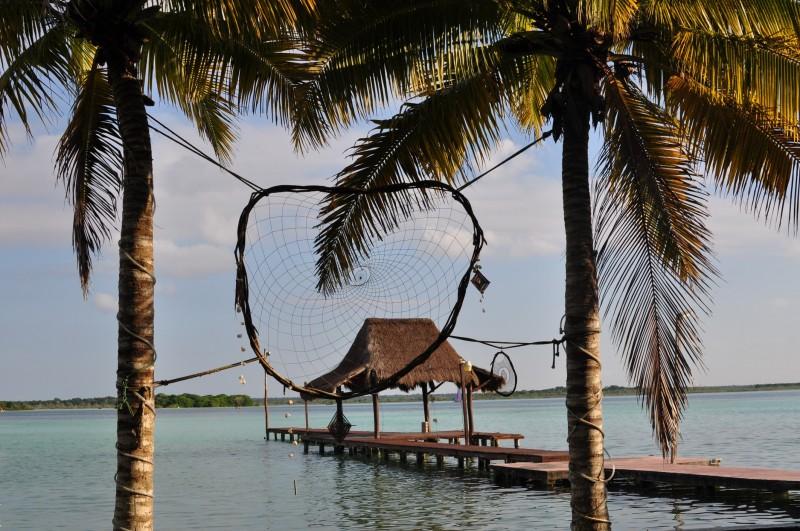 Bacalar - Laguna