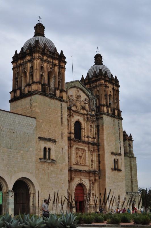 Oaxaca - Santo Domingo