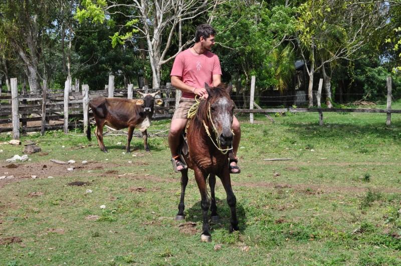 Mexický rančer