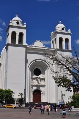 Katedrála San Salvador