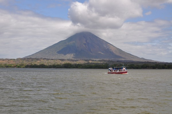 Ostrov Ometepe