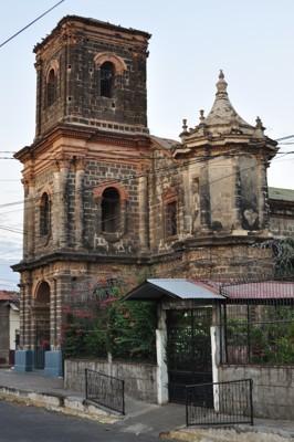 Kostel Zaragoza