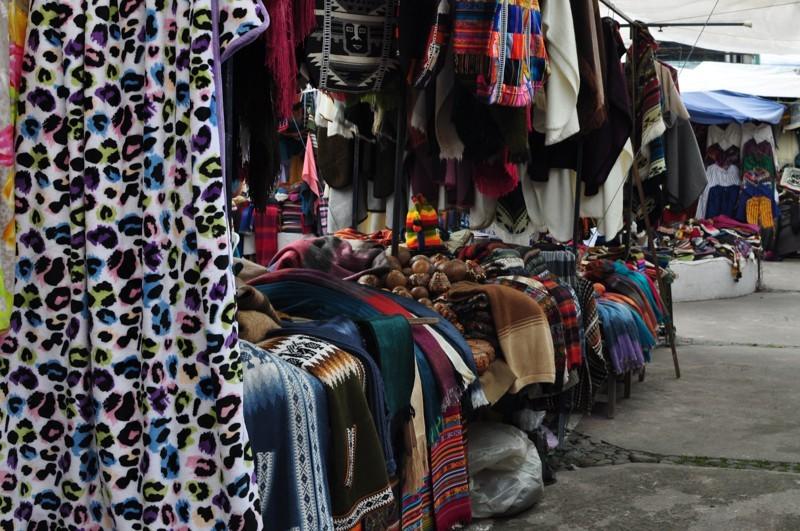 Otavalské trhy