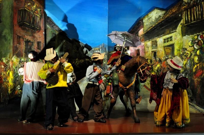 Etnografické muzeum - Cuenca
