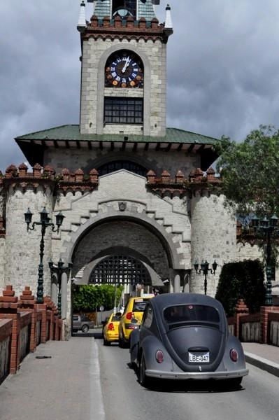Brána do Loja