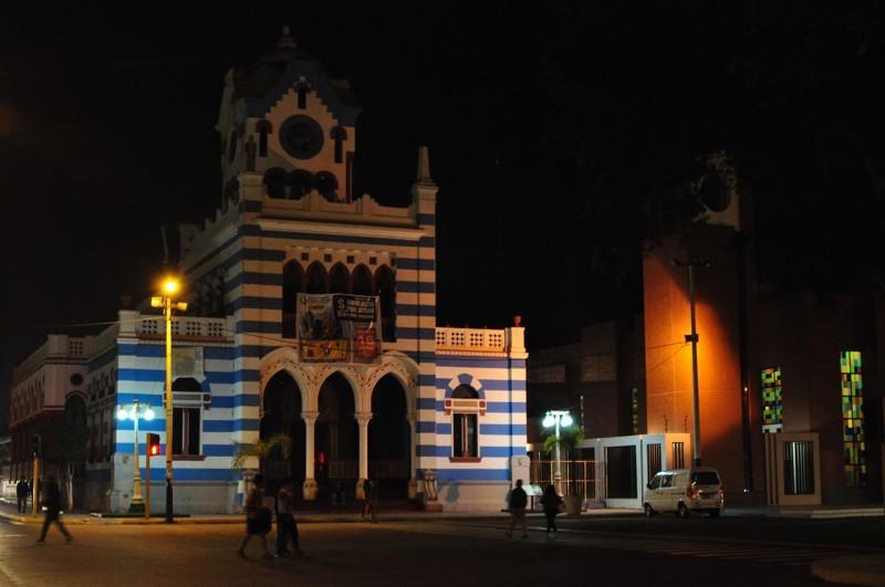 Pisco centro