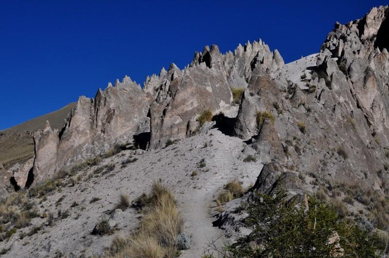Bosque de Rocas Wito