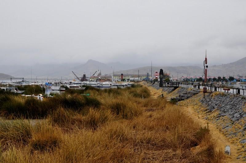 Puno a Titicaca