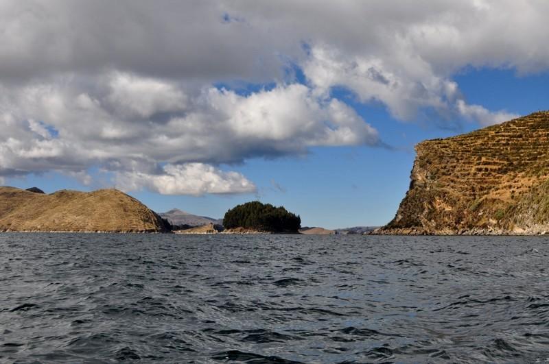 Cestou na ostrov Isla del Sol