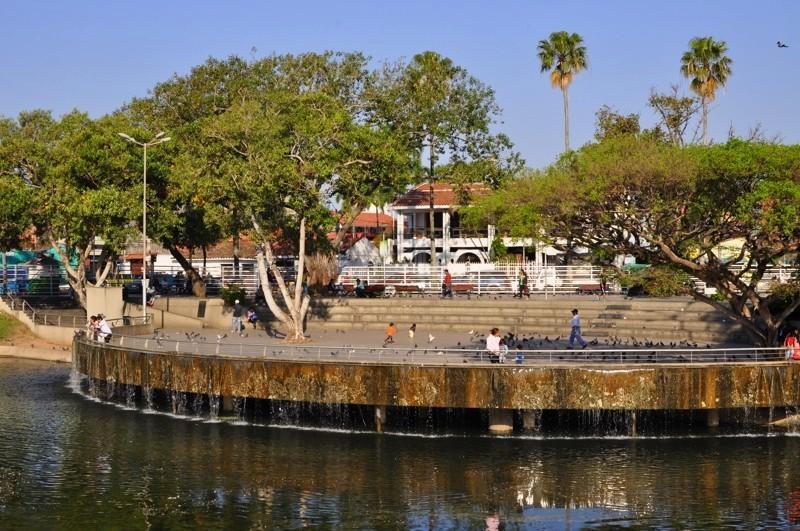 Park El Arenal