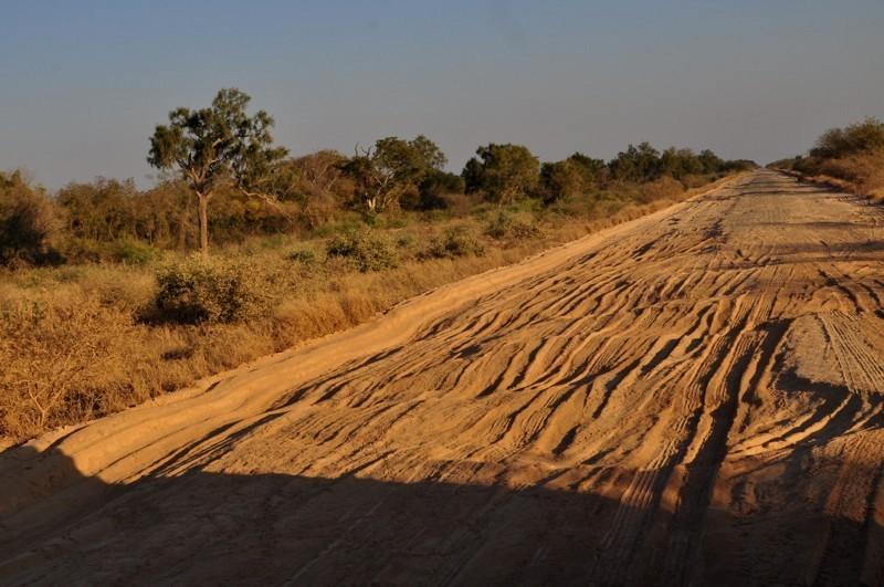 Oblast Chaco