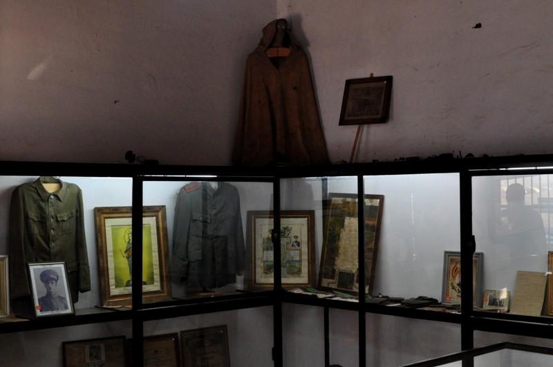 Muzeum - Piribebuy