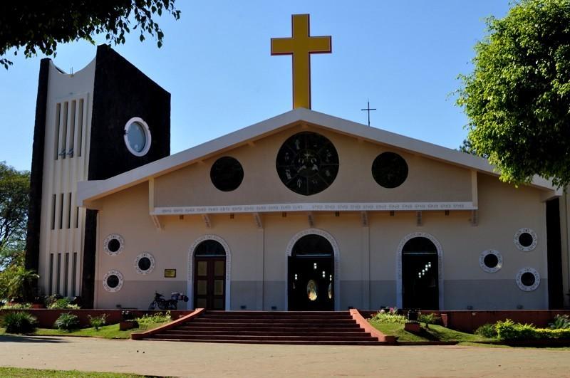 San Blas - Ciudad del Este