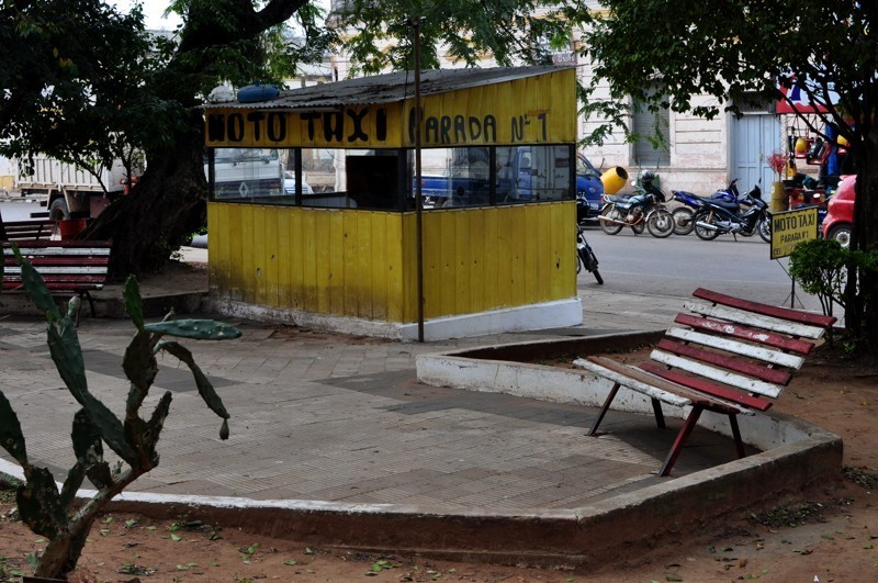Motorkové taxi