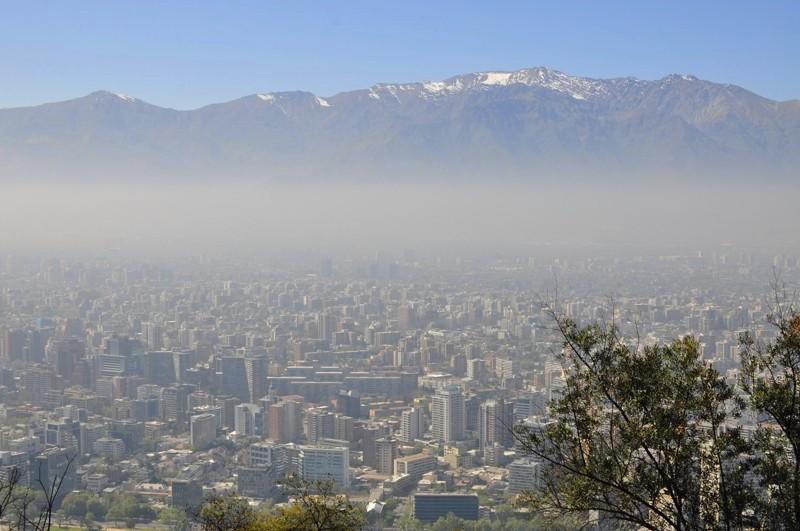 Santiago ze San Cristobal
