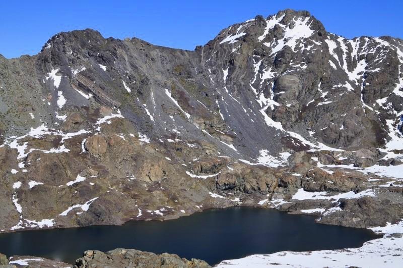 Lago del Alto