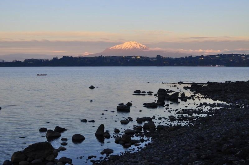 Sopka Calbuco