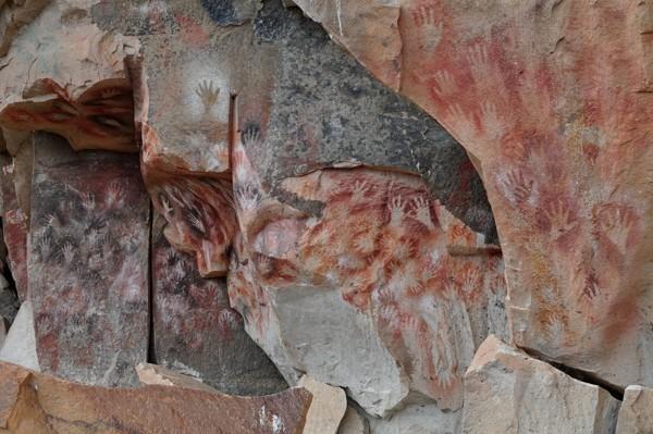 Cueva del manos