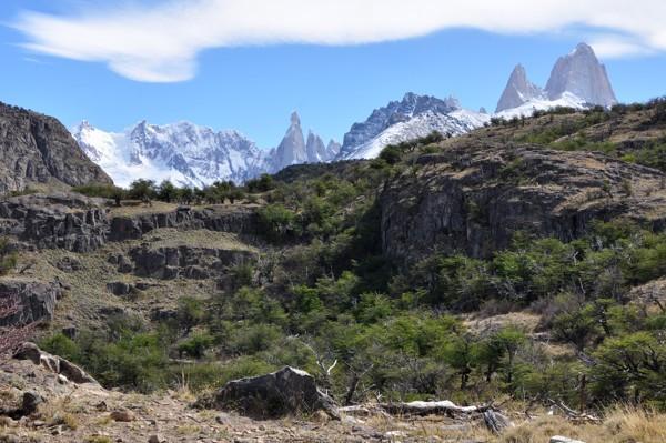 Park Nacional Los Glaciares