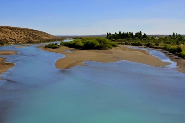 Piedra Buena - ostrov