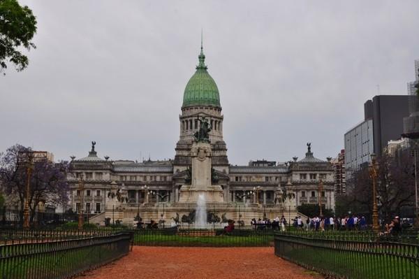 Vládní budova