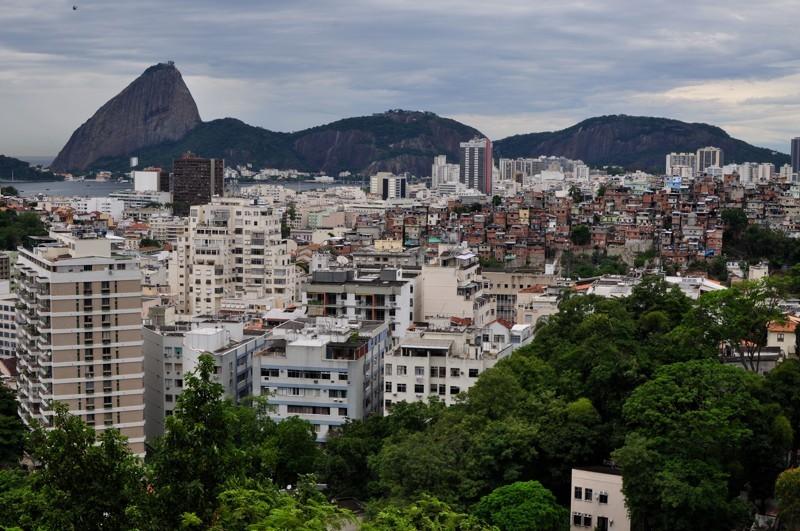 Rio de Janeiro - Catete