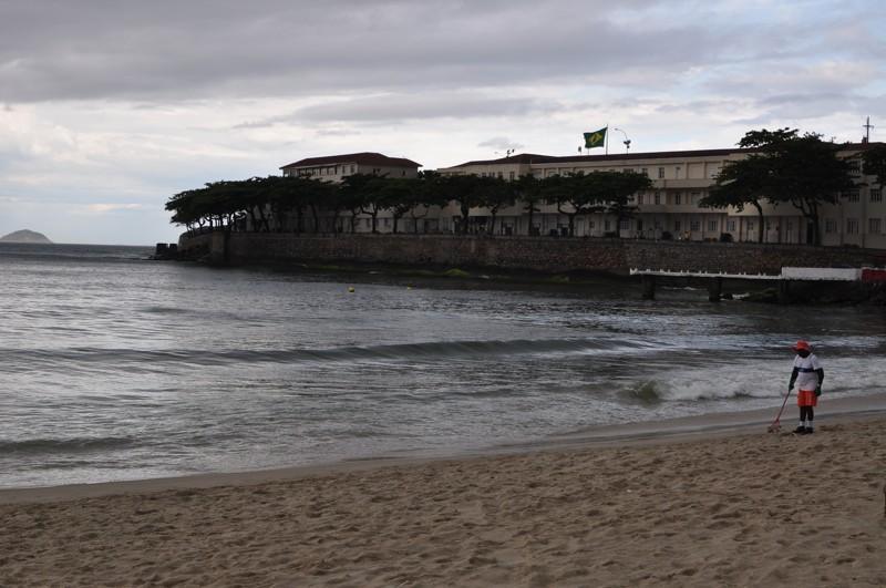Pevnost v Rio de Janeiro