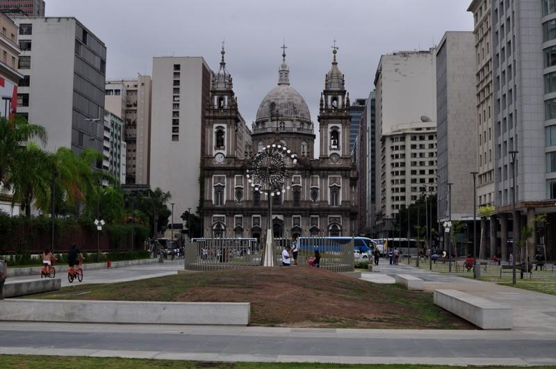 Kostel Candelária