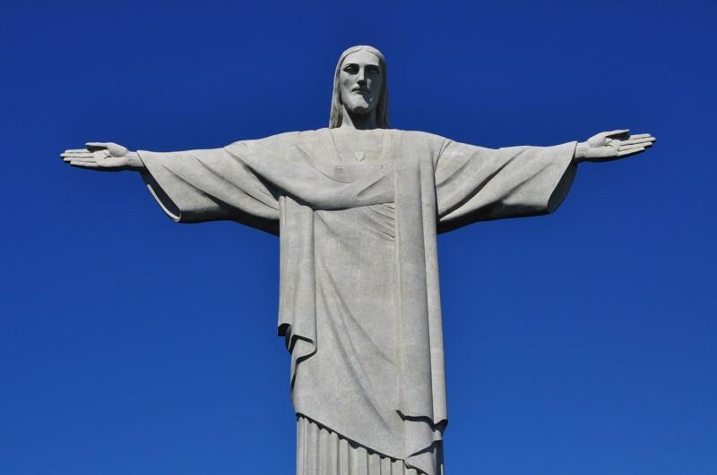 Cristo Redentor Corcovado