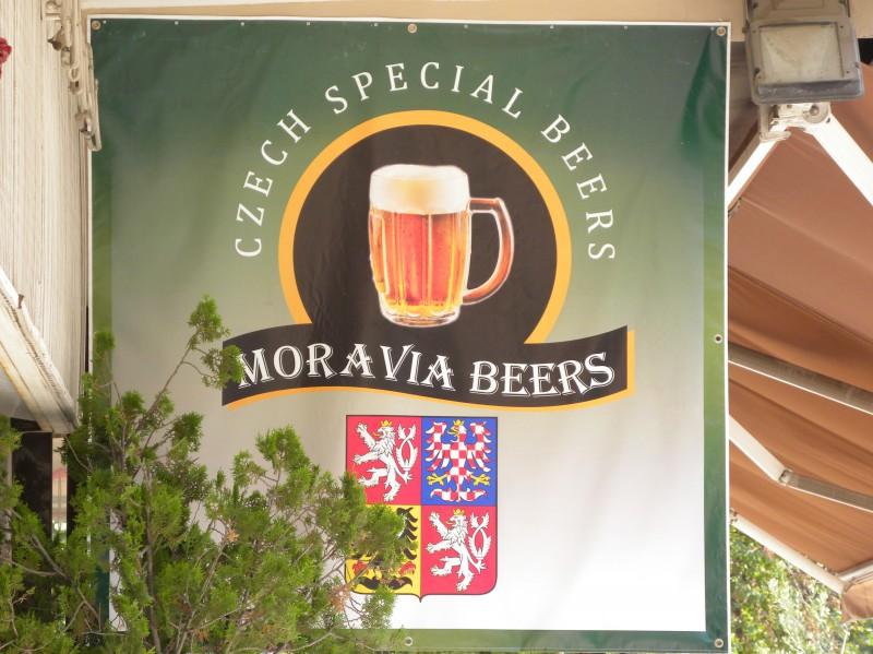Czech beers...Solůň