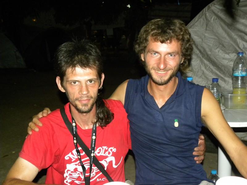 Teodor s Ondrou