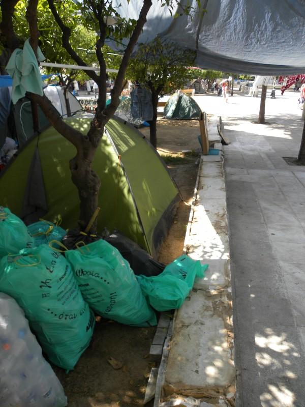 Tak dopadla ta Syntagma